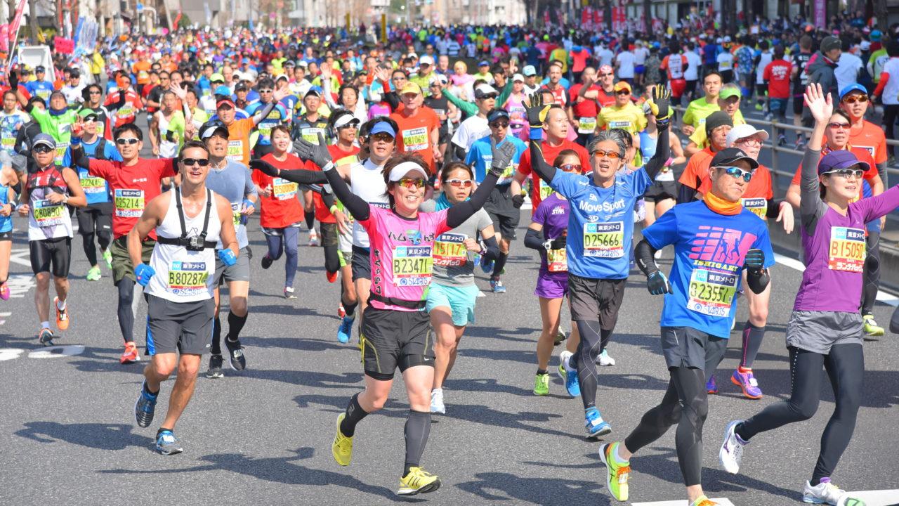 東京マラソン参加費10万円返金なし|なぜしないのか理由と使い道は?